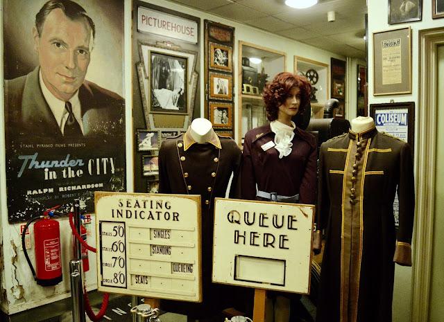The London Cinema Museum