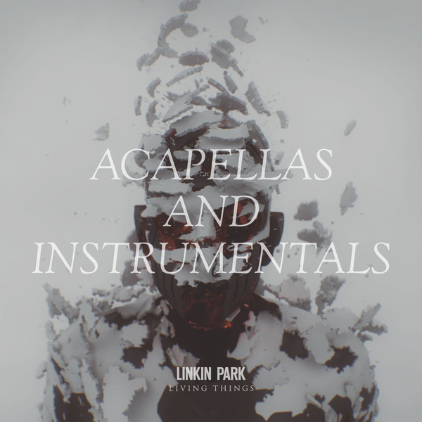 Linkin Park - Living Things - Acapellas and Instrumentals Cover