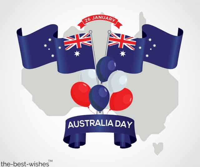anniversary day for australia