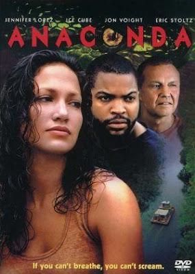 Anaconda – DVDRIP LATINO