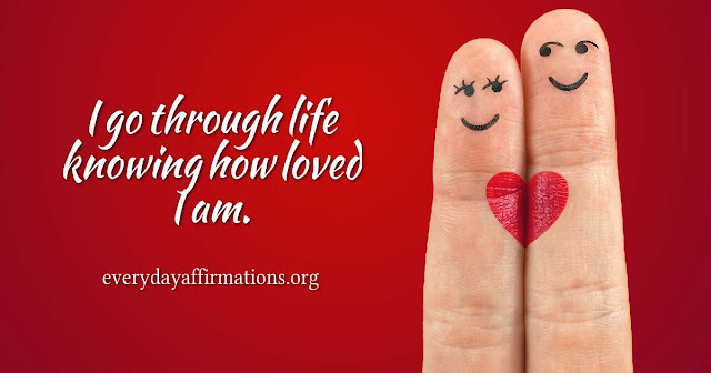 Affirmations for love and marriage8