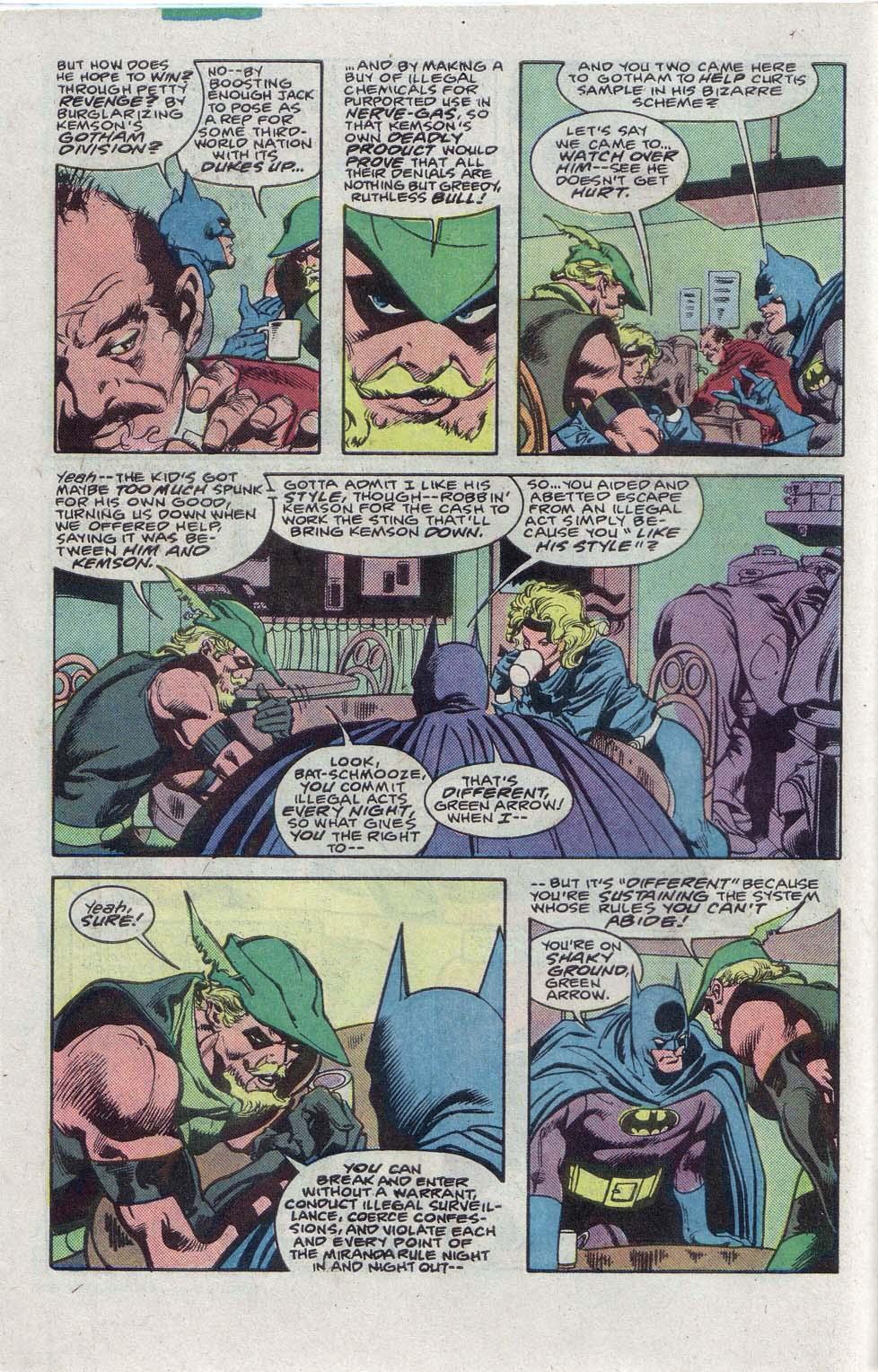 Detective Comics (1937) 559 Page 8