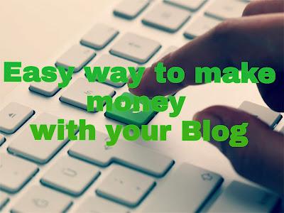 Blog Se paise kaise kamaye