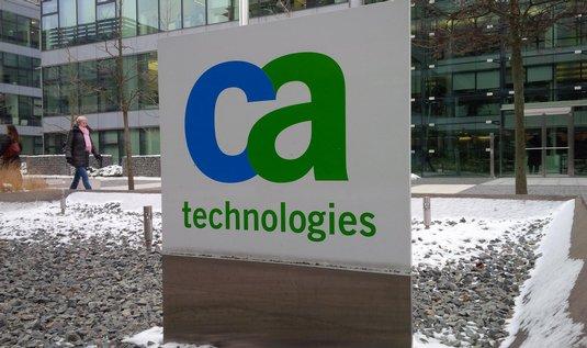 CA Technologies Recruitment Drive | Software Engineer | Hyderabad ...