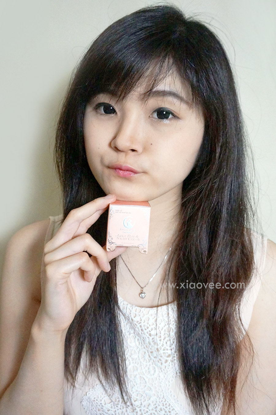 Thailand Aura Day Night Cream, Little Baby Thailand, Indonesian Beauty Blogger, Blogger from Indonesia, Blogger Indonesia, Beauty Blogger from Indonesia, Top Beauty Blogger Indonesia, Top Indonesian Beauty Blogger,