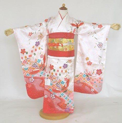 Truyền thuyết thành thị của Kimono xui xẻo