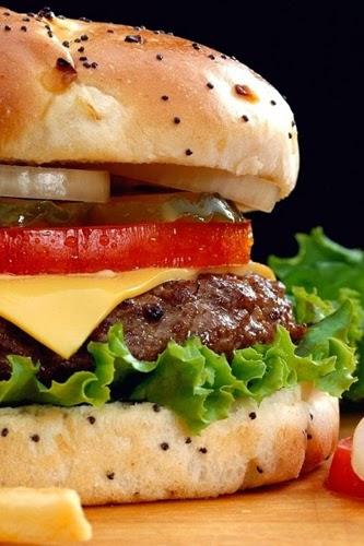 Ev Yapımı Hamburger Köftesi