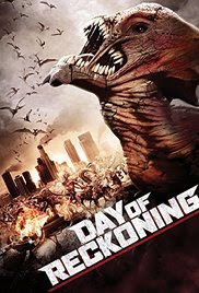 Day of Reckoning (2016) BluRay