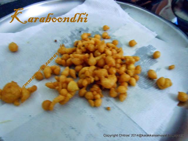 Karaboondhi