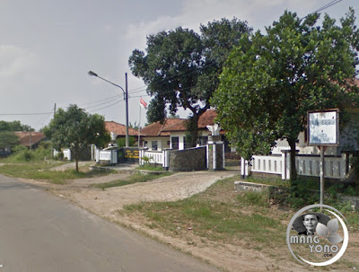 FOTO 2 : Desa Karangmukti, Kecamatan Cipeundeuy