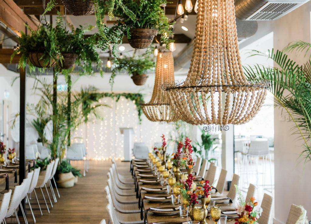 Q+A: BABALOU WEDDINGS + EVENTS   OCEANFRONT WEDDING VENUE KINGSCLIFF NSW