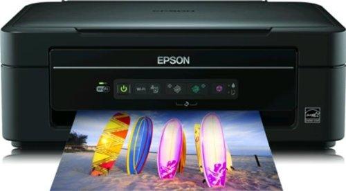 logiciel epson stylus sx235w