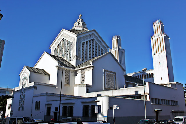 Katedra św. Piotra (Saint Pierre) w Rabacie