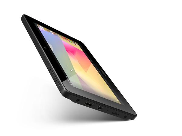 Ainol Novo 7 Crystal 2 - Tablet 7 Inci Berprosesor Quad Core Hanya 1 Juta