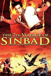 Watch The 7th Voyage of Sinbad Online Free in HD