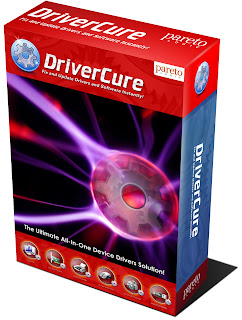DriverCure 1.6.2 Crack  and keygen and patch