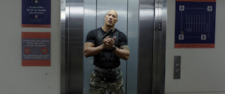 central intelligence dwayne johnson