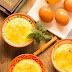 Crema catalana sin lactosa
