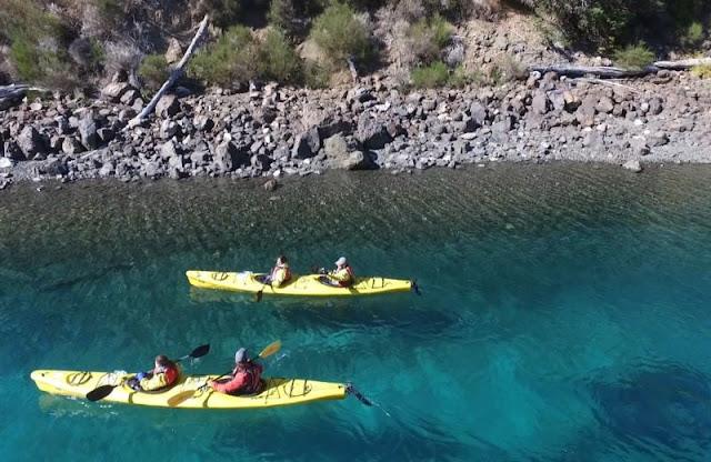 O que fazer no Lago Nahuel Huapi