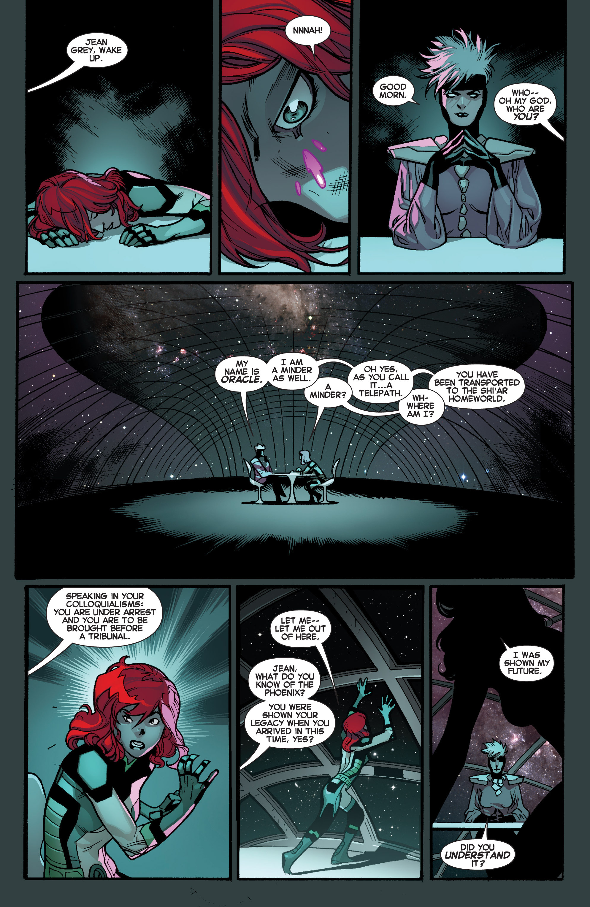 Read online All-New X-Men (2013) comic -  Issue #23 - 14