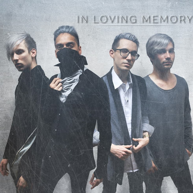 "In Loving Memory Release Official Music Video for ""Nomad"""