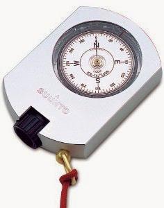 Toko alat petunjuk arah kompas suunto kb 14 garansi1 thn