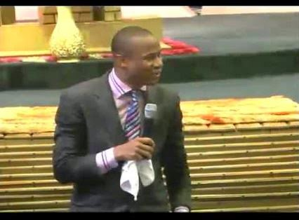 Where Are The Blacksmiths Part 1 by Rev Ntia