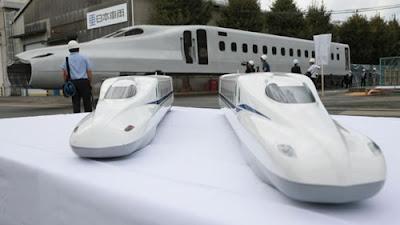 novo shinkansen