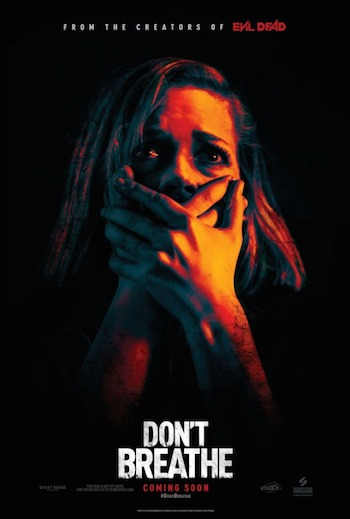 Don't Breathe 2016 Full Movie Download