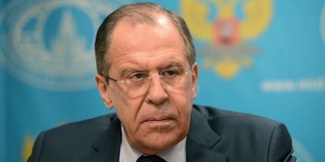 وزير الخارجية الروسى فى القاهرة لمبادرات وقف الإرهاب