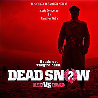 『Dead Snow 2 Red vs Dead』の曲 - 『Dead Snow 2 Red vs Dead』の音楽 - 『Dead Snow 2 Red vs Dead』のサントラ - 『Dead Snow 2 Red vs Dead』の挿入歌