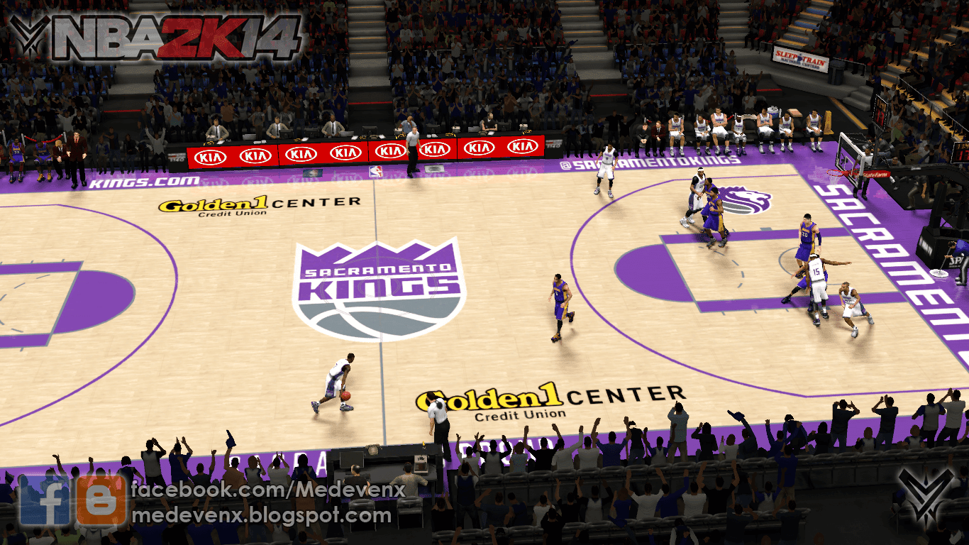NBA 2k14 Ultimate Roster Update v7.11 : September 4th, 2016 - Trades and Transactions