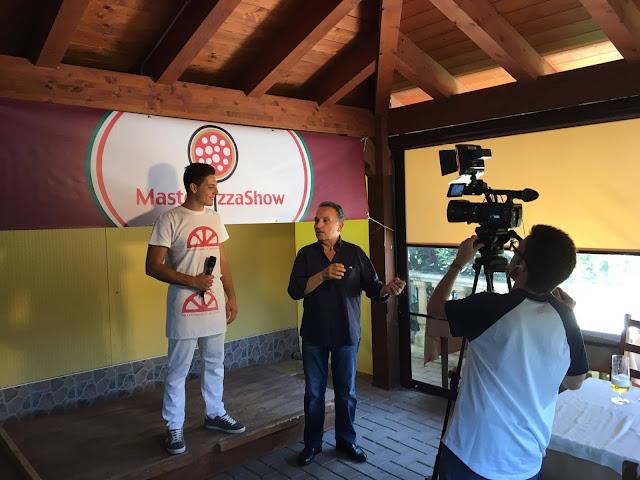 Oggi in Calabria il casting per il Master Pizza Show