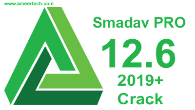 Smadav Pro 2019 Rev. 12.6 Crack with Keygen Download Here!!!