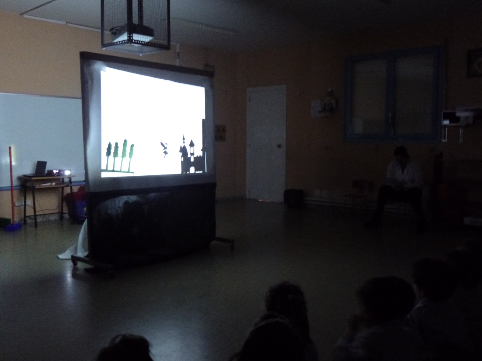 Agustinas Valladolid - 2017 - Infantil - Semana Cultural
