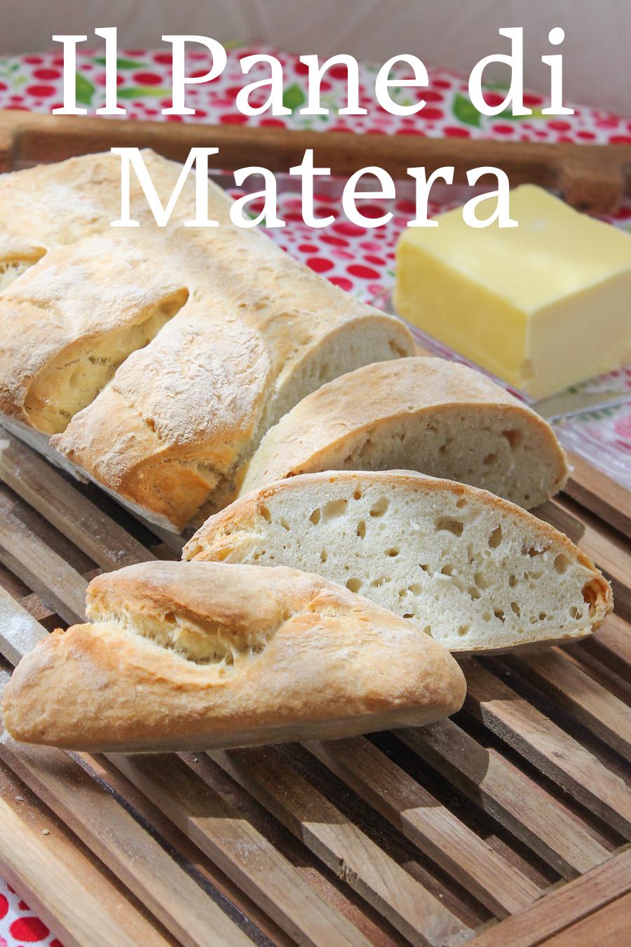 Rosemary Sourdough Bread Recipe