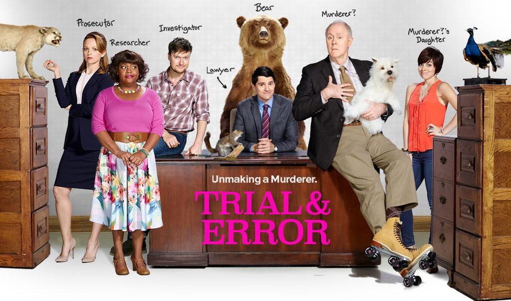 Trial & Error NBC