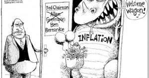 Theo Spark: Inflation under control? These charts tell me