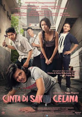 Download Cinta Di Saku Celana (2012)