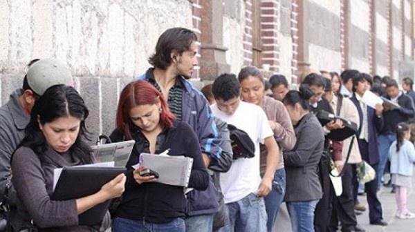 60 por ciento de los argentinos está desempleado