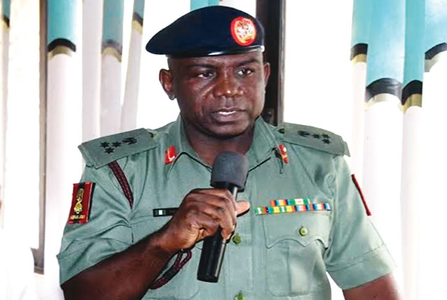 NYSC call-up letter can now be printed online