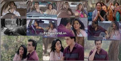 Yeh Rishta Kya Kehlata Hai Episode 16th January 2019 Written Update