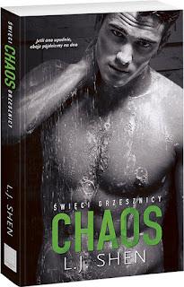 Chaos - L.J. Shen