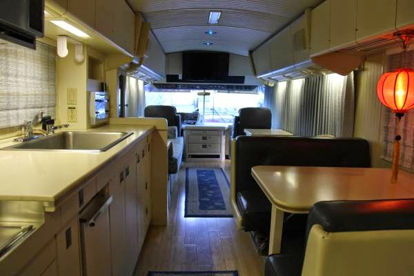 Used Rvs 1987 Bluebird Wanderlodge For Sale For Sale By Owner