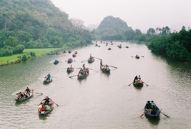 7 most unique spring festivals in Vietnam