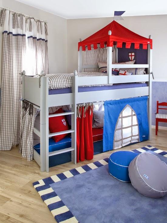 quarto de meninos