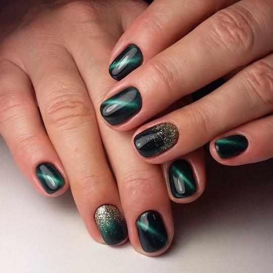 5 Nail Art Ideas