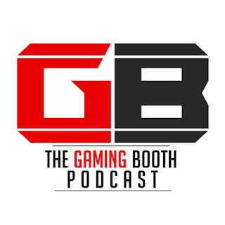 Gaming Booth Podcast