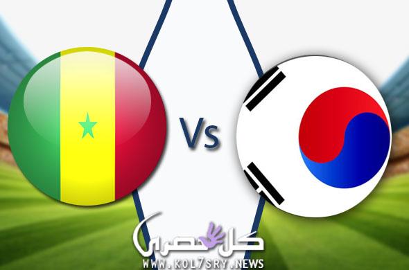 نتيجة مباراة اليابان والسنغال