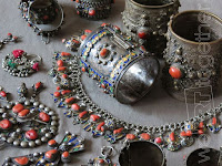 Kabyle jewels
